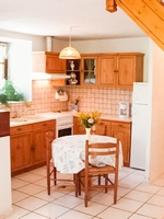 Rental house in Dordogne france